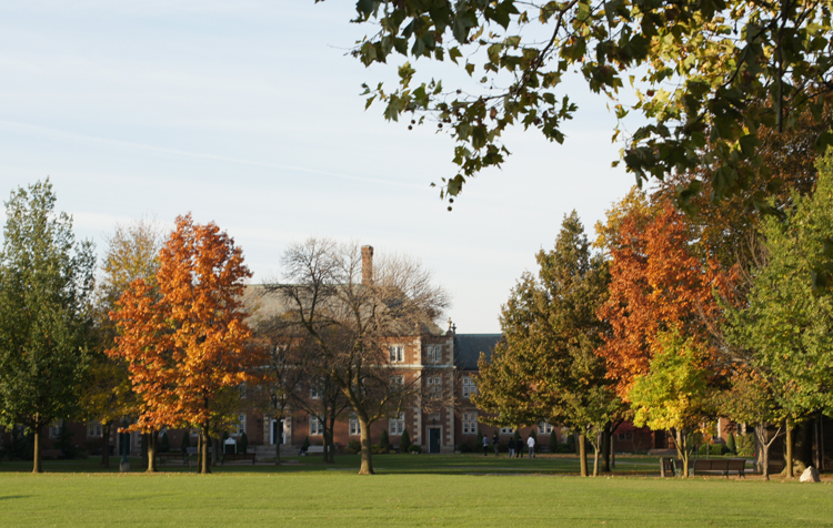 Ridley College, Merritt House, canadian independent school, boys boarding house